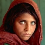 Steve McCurry for National Geographic Magazine