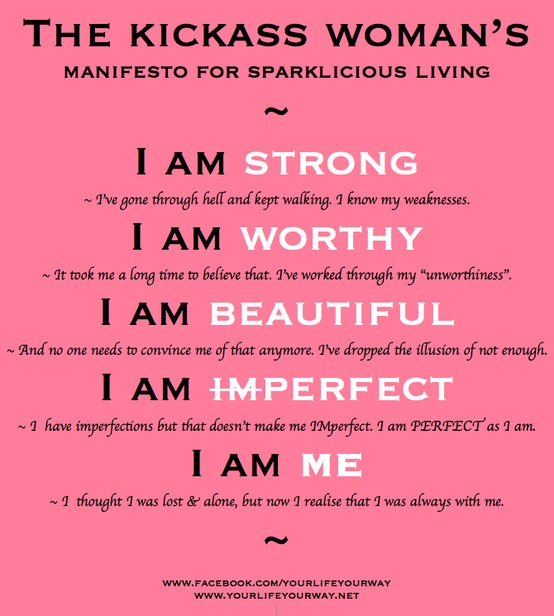 Empowering Quotes For Women Interesting 75 Most Empowering Inspirational Quotes For Sassy Kickass Women